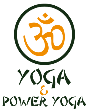 yoga-power yoga